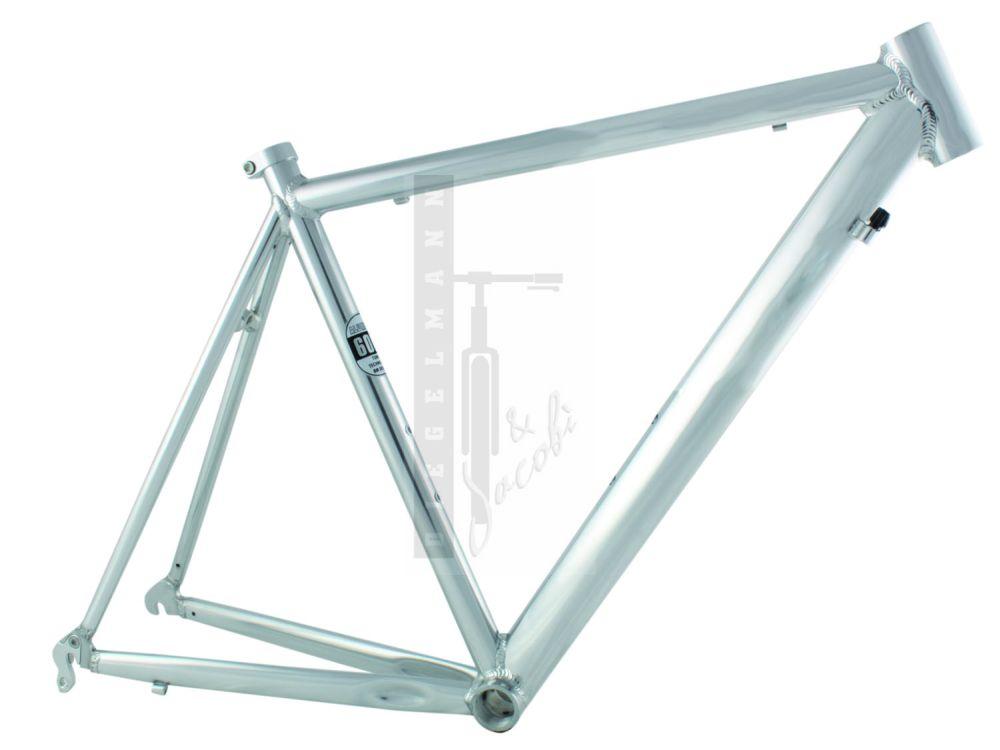 Diegelmann Händlershop   Rennrad-Rahmen Tropfenform 700C 55cm/1 1/8 ...